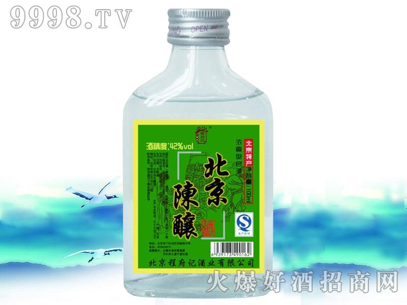 程府记北京陈酿酒100ml