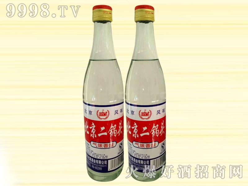 土郎中北京二锅头酒500ml(白)