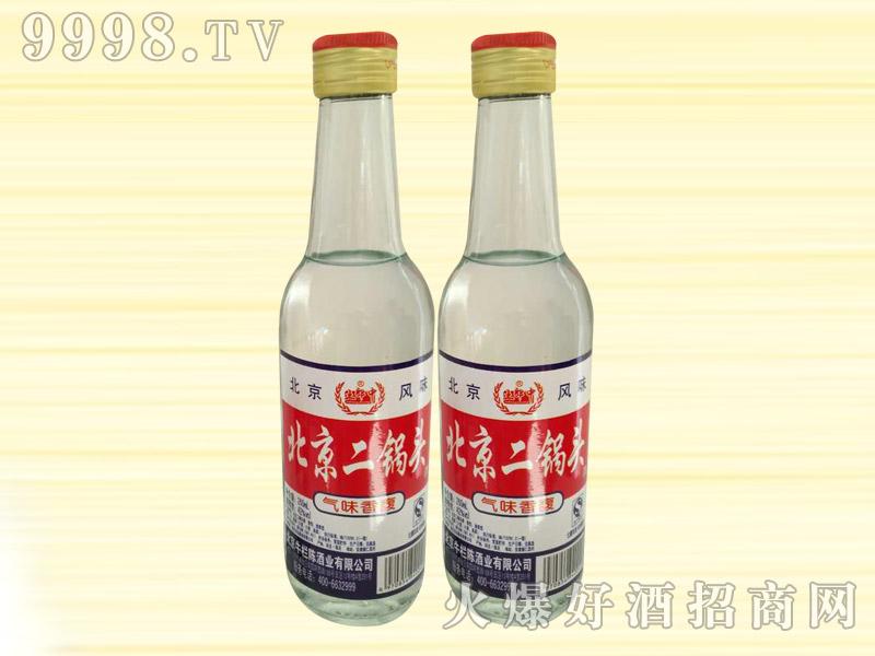 土郎中北京二锅头酒260ml(白)