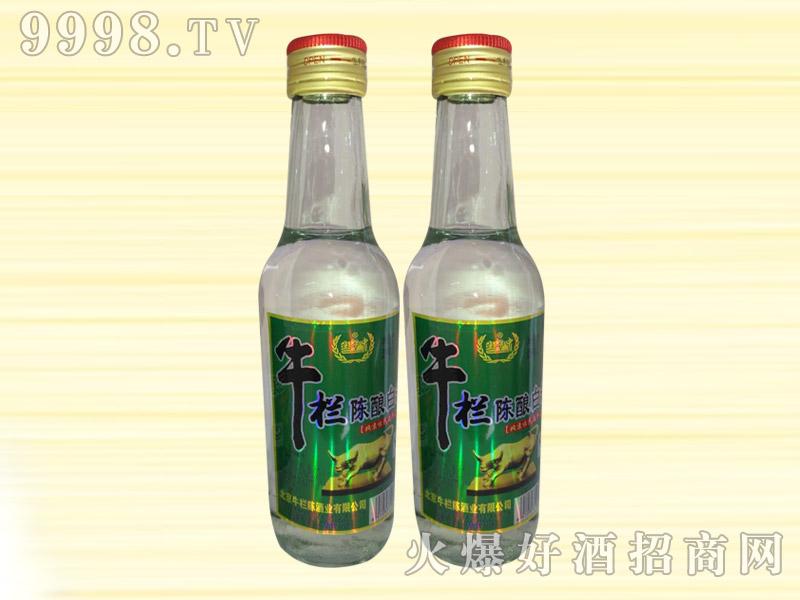 土郎中牛栏陈酿白酒42度260ml