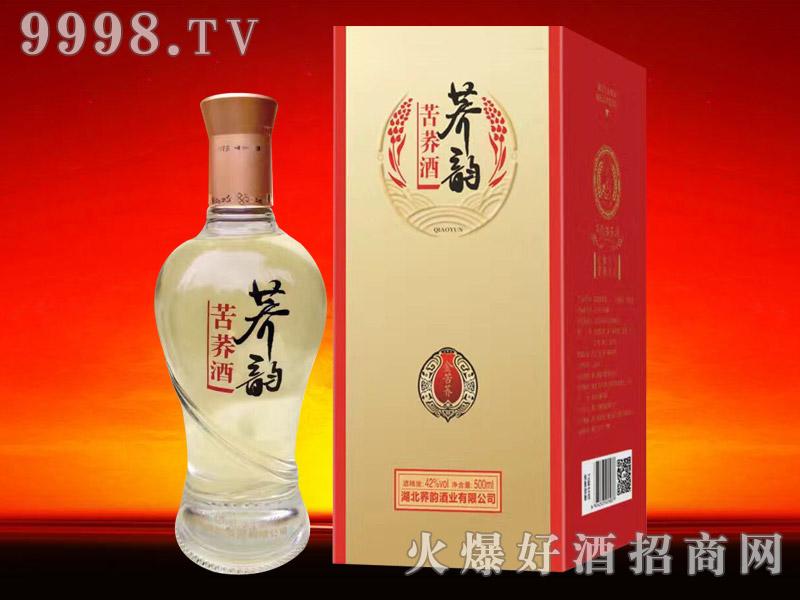 荞韵500ml金苦荞-湖北荞韵酒业有限公司