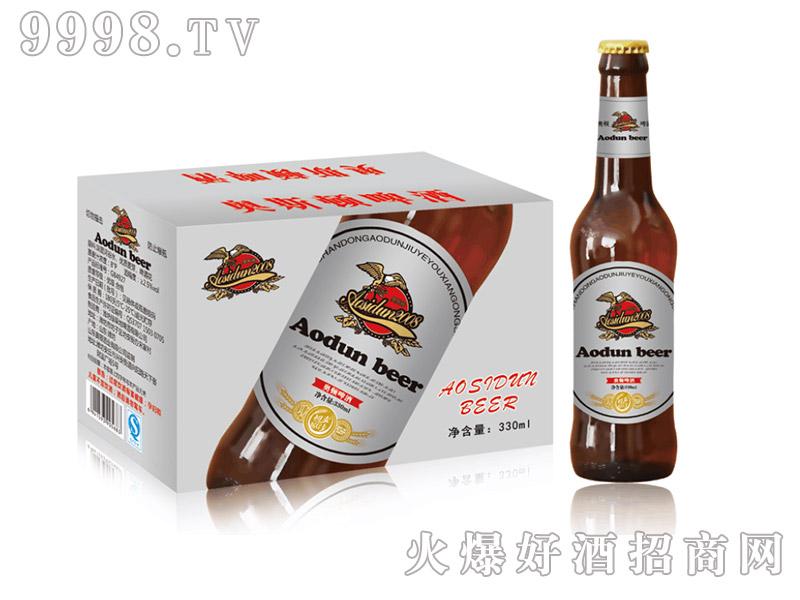 奥顿千赢国际手机版初麦原汁(棕瓶)