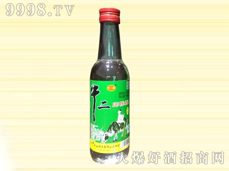 牛二郎陈酿酒42度