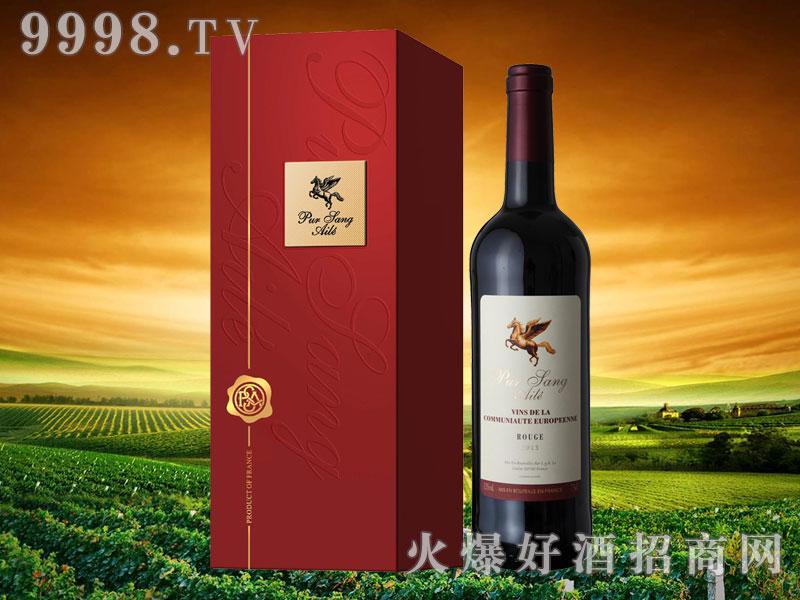飞马庄佳酿干红葡萄酒