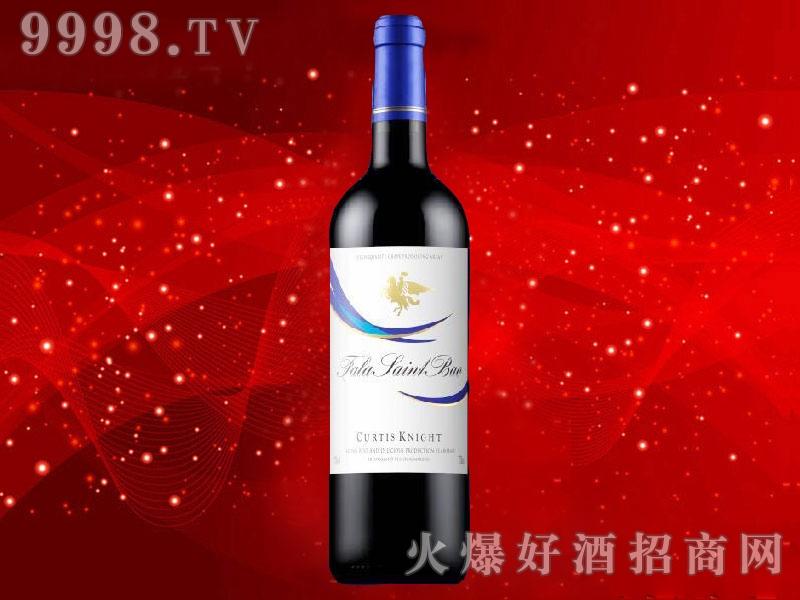 法拉圣堡・克帝斯骑士红葡萄酒