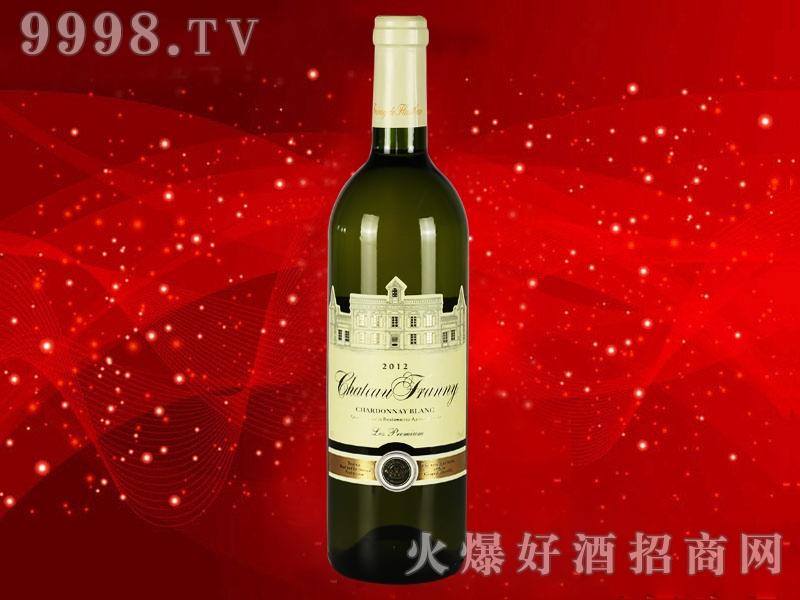 法郎妮・帕图斯干白葡萄酒