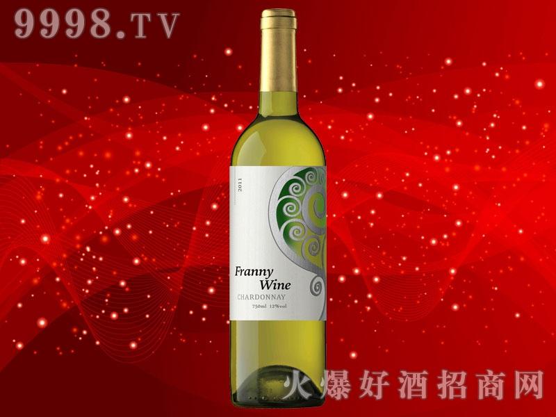 法郎妮・圣贝罗干白葡萄酒