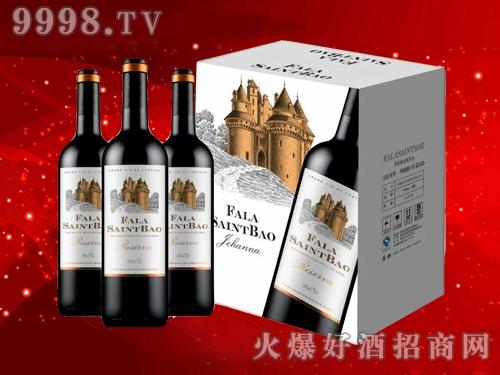 法拉圣堡・约翰娜干红葡萄酒