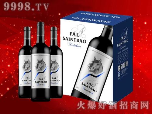 法拉圣堡・特雷克纳干红葡萄酒