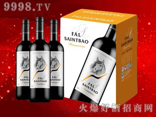 法拉圣堡・汉诺威干红葡萄酒