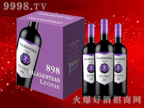 法拉圣堡・雷奥妮干红葡萄酒