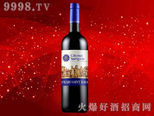 法拉圣堡・帕瓦蒂干红葡萄酒