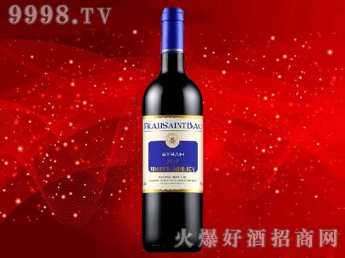 法拉圣堡・卡露丝干红葡萄酒
