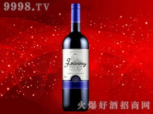 法郎妮・艾蒙德干红葡萄酒