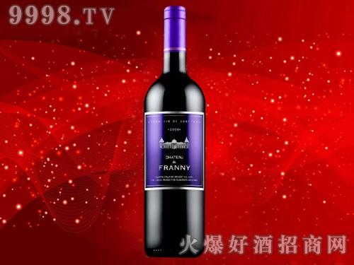 法郎妮・艾维斯干红葡萄酒