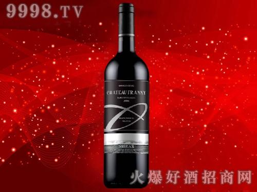 法郎妮・德维特干红葡萄酒