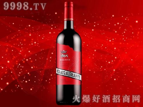 法郎妮・布尼尔干红葡萄酒