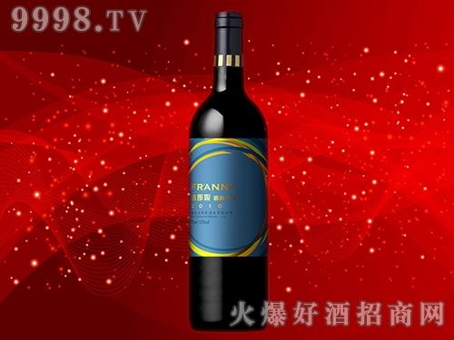 法郎妮・碧尚干红葡萄酒