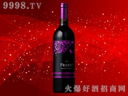 法郎妮・醉梦干红葡萄酒
