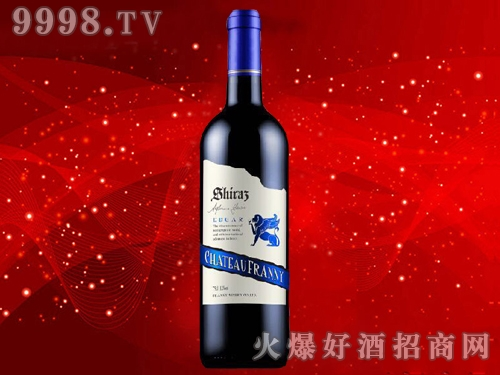 法郎妮・爱德格干红葡萄酒