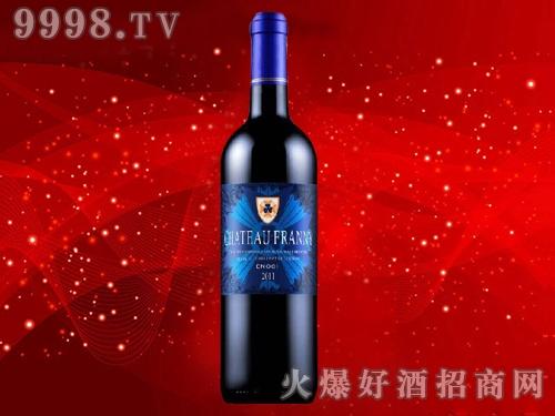 法郎妮・伊诺克干红葡萄酒