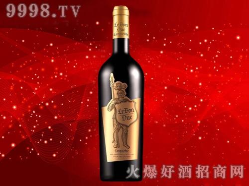 法拉圣堡・金牌骑士干红葡萄酒