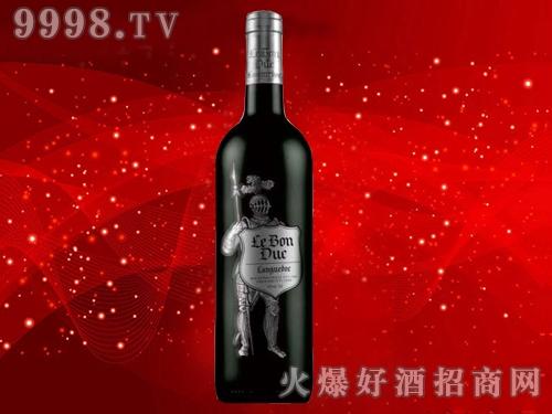 法拉圣堡・奥德利干红葡萄酒