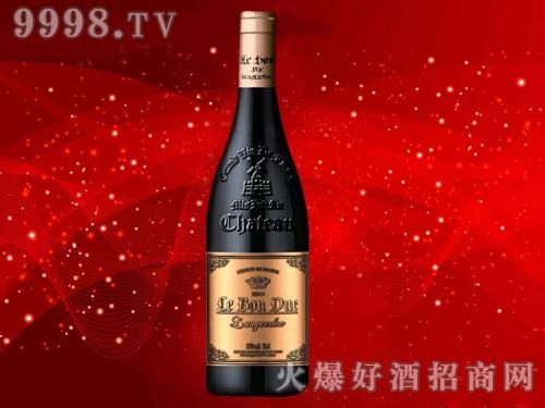 法拉圣堡・金牌皇冠干红葡萄酒