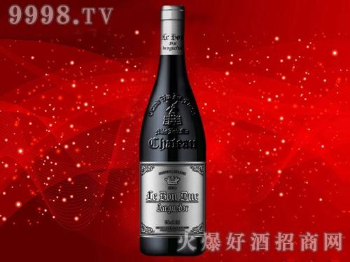 法拉圣堡・银牌皇冠干红葡萄酒