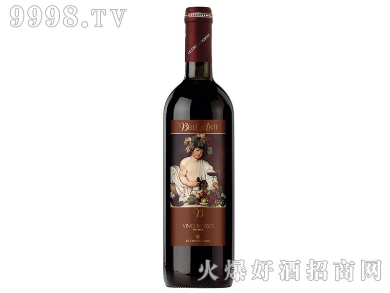 酒神罗索干红葡萄酒