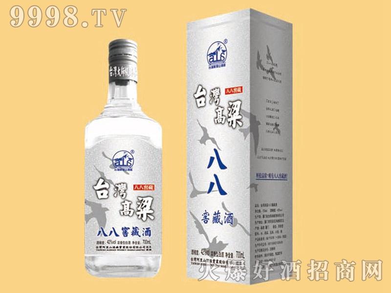 阿里山盒装-八八窖酒-宝岛阿里山(厦门)酒业股份有限公司