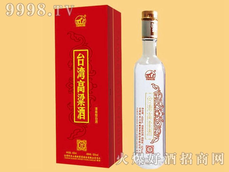阿里山盒装-典藏酒30