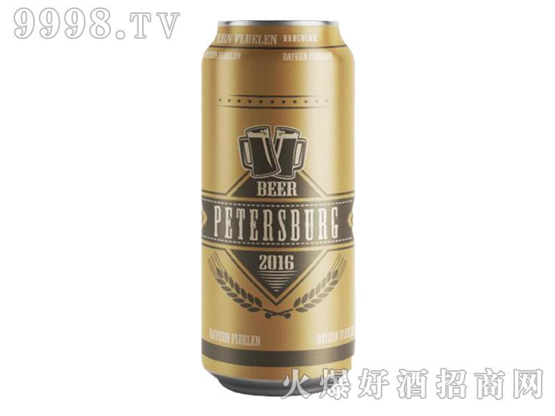 比德堡啤酒2016