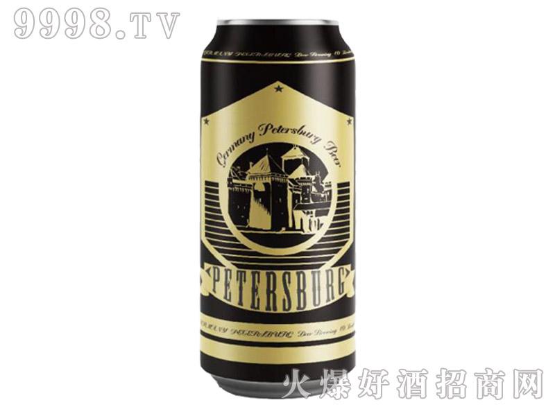 比德堡啤酒330ml
