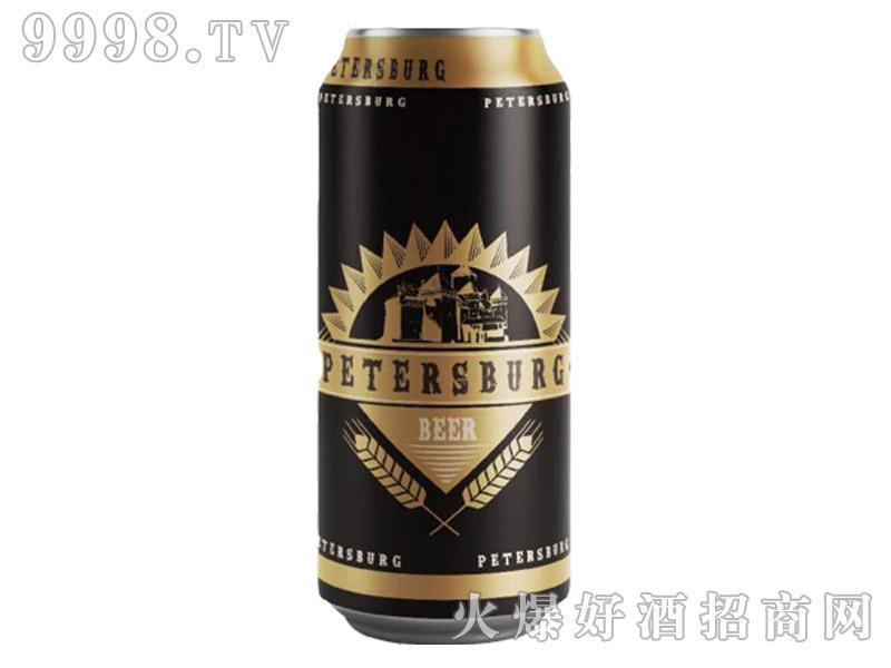 比德堡啤酒・黑啤