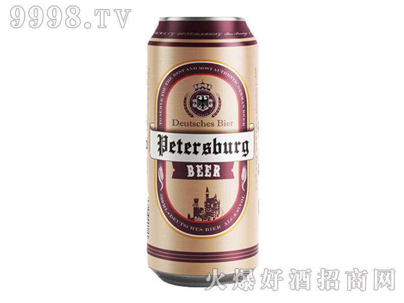 比德堡啤酒