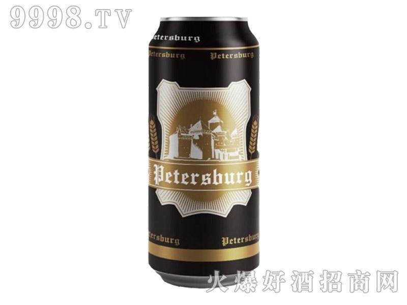 比德堡黑啤
