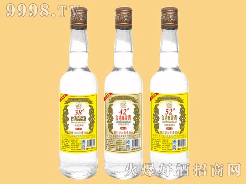 阿里山简装-闽酒之星600ml