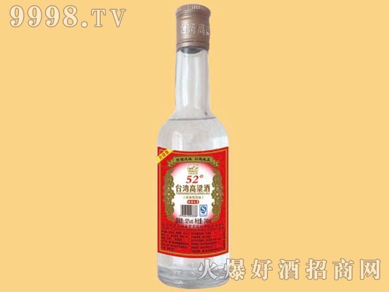 阿里山简装-闽酒之星52°