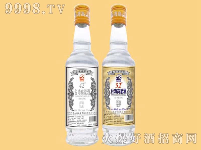 台湾高粱酒-彭湖佳酿450ml-宝岛阿里山(厦门)酒业股份有限公司