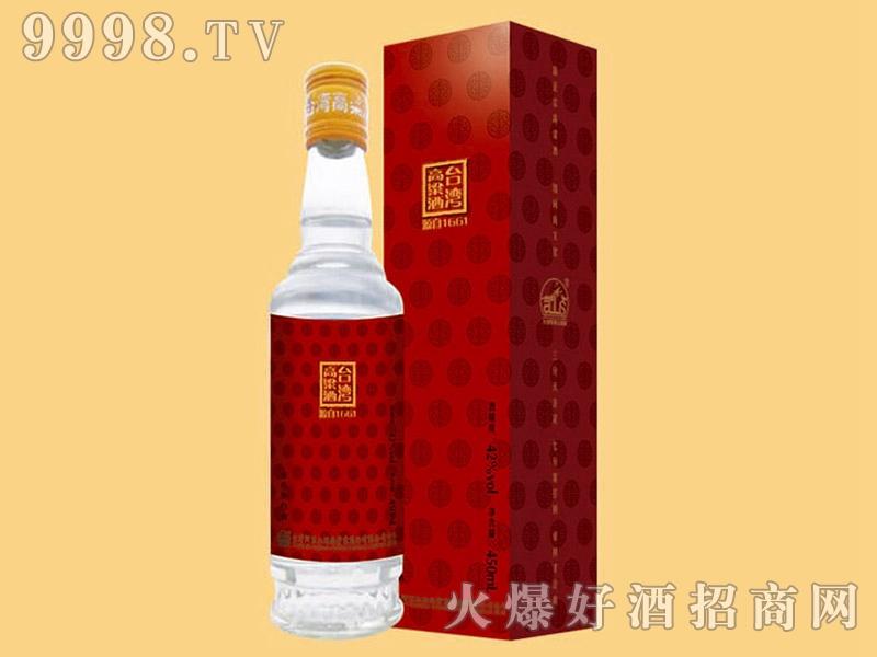 台湾高粱酒-1661台湾42度