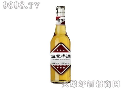 健巢回春啤酒330ml 瓶装