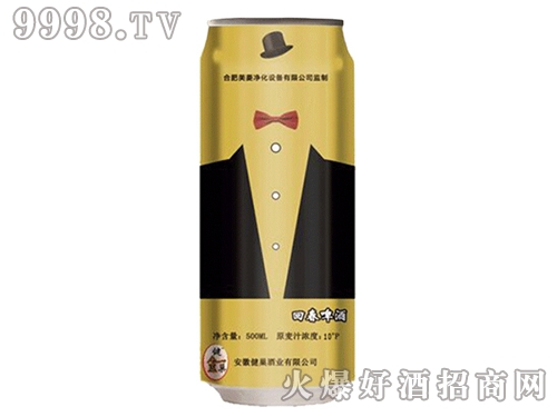 健巢表里如一-回春啤酒500毫升-啤酒类信息