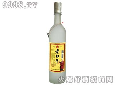 通途老白干酒42°500ml(大蒙砂)