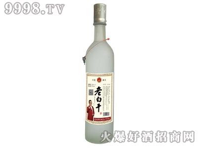 通途老白干酒52°500ml(大磨砂)