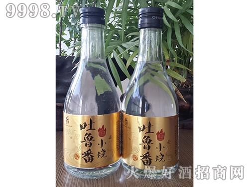 丝路吐鲁番小烧酒42°300ML