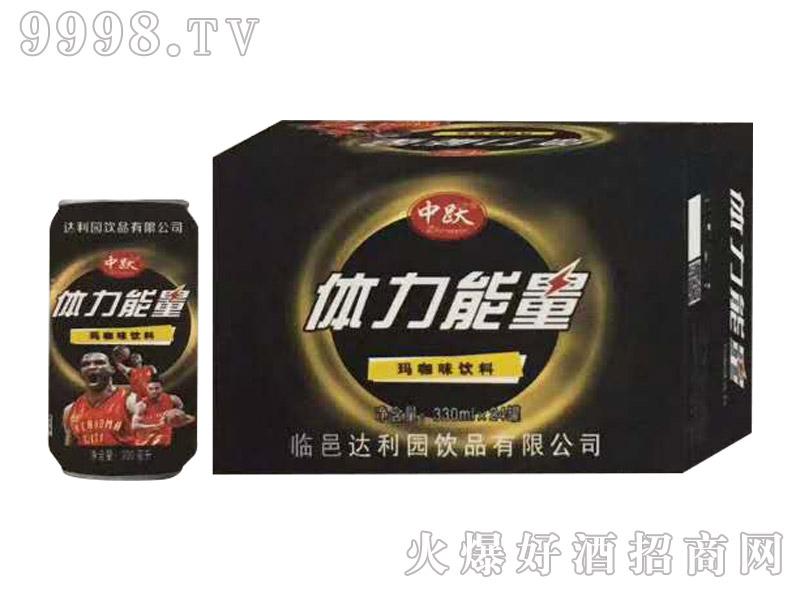 达利园体力能量饮料330mlx24罐