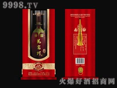 龙窝酒30年原浆酒