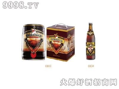 城堡皇家啤酒