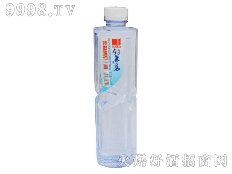 钓鱼岛高瓶水560ml